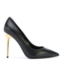 Tom Ford | Туфли На Металлическом Каблуке