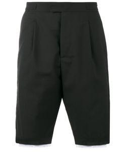 Raf Simons | Printed Layered Shorts