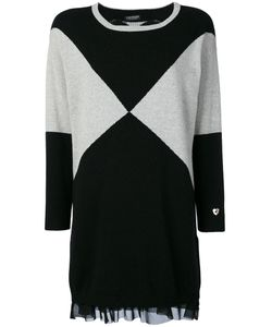 Twin-set | Knitted Graphic Dress