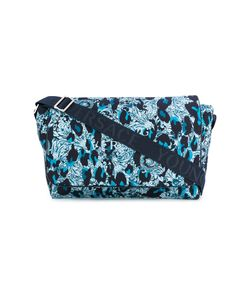 Young Versace | Camoupard Print Changing Bag