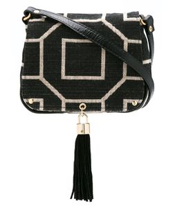 Xaa | Hanging Tassel Shoulder Bag