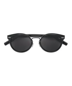 Dior Eyewear | Солнцезащитные Очки В Круглой Оправе