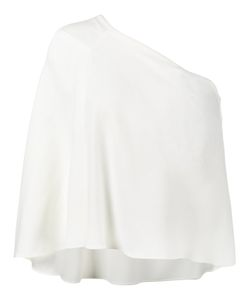Roland Mouret | Hurley One-Shoulder Blouse