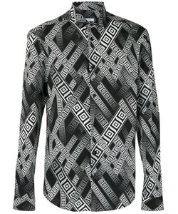Versace Collection   Printed Shirt 39
