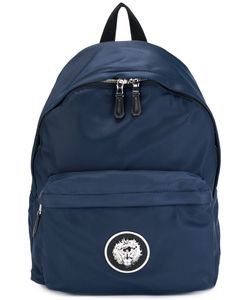 Versus | Lion Head Backpack Nylon