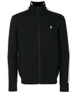 Polo Ralph Lauren | Logo Embroidered Track Jacket