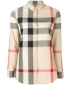 Burberry | Checked Shirt