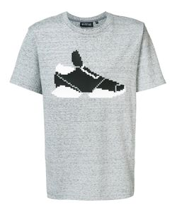 Mostly Heard Rarely Seen | Sneaker T-Shirt Xxl Cotton