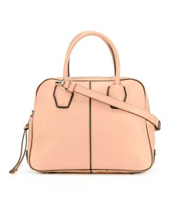 Tod'S | Zipped Tote Leather