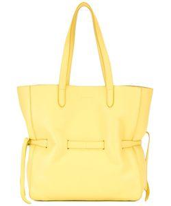 Jil Sander | Bucket Tote Bag Leather