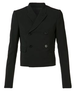 Rick Owens | Glitter Jacket 52 Spandex/Elastane/Virgin Wool