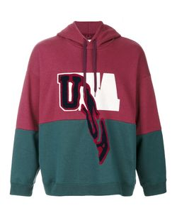 Doublet | Usa Patch Hoodie Men L