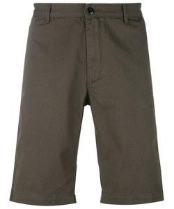 Bellerose | Denim Short Sleeve Shirt