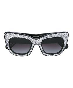 Anna Karin Karlsson   Alice Goes To Cannes Sunglasses Acetate/Swarovski
