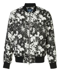 Levi'S®  Made & Crafted™ | Levis Made Crafted Print Bomber Jacket 2