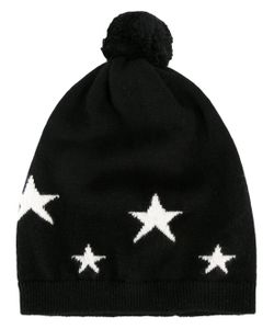Chinti And Parker | Star Intarsia Hat