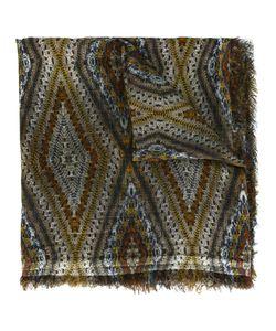 Faliero Sarti | Uncy Scarf Silk/Cotton/Modal/Cashmere