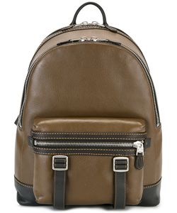 COACH | Buckled Backpack