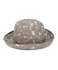 KIJIMA TAKAYUKI | Splattered Hat Medium/Large