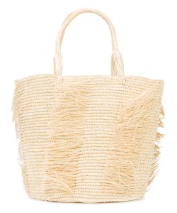 Sensi Studio | Frayed Tote One