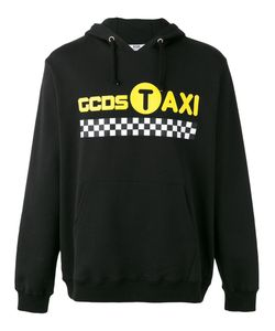 Gcds | Taxi Hoodie Large