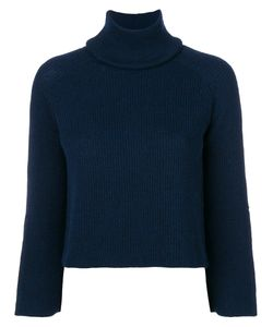 Federica Tosi   Roll-Neck Knitted Sweater Women