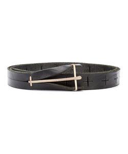 MA+   Ma Cross Stitch Belt M