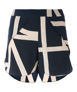 Toteme | Printed Shorts