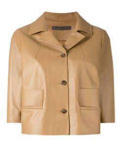 Simonetta Ravizza | Button Up Jacket 40