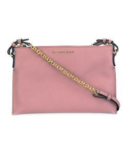 Burberry | Chain Strap Clutch Calf Leather
