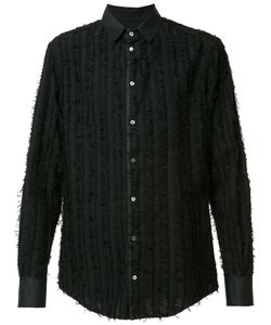 Tom Rebl | Embroidered Shirt 48