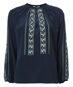 Vanessa Bruno | Embroidered Panels Blouse Women