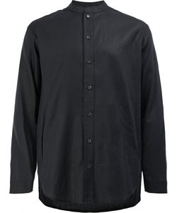 L'ECLAIREUR | Hoffman Long Sleeve Shirt Size Small