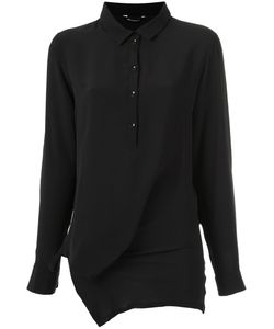 Uma | Raquel Davidowicz | Silk Shirt