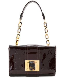 LOUIS VUITTON VINTAGE | Vernis Vermont Avenue Bag