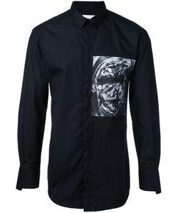 STRATEAS CARLUCCI   Рубашка Bound