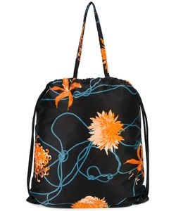 Dries Van Noten | Drawstring Backpack