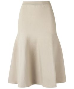 EGREY | Knit Skirt P