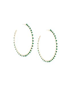 Rosantica | Angola Hoop Earrings