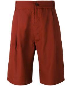 Sunnei   Bermuda Shorts Xl