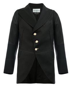Shiro Sakai | Shigoto X Panelled Jacket Size Medium