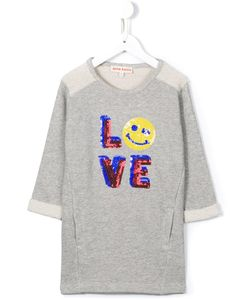 ANNE KURRIS | Molli Love Sweatshirt Dress 6 Yrs