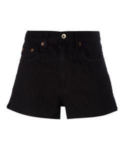 Rag & Bone/Jean | Rag Bone Jean Five-Pocket Shorts Size 24