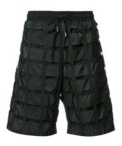 Christopher Raeburn | Airbrake Shorts Small Nylon/Polyester