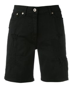 Dondup | Knee-Length Denim Shorts 31
