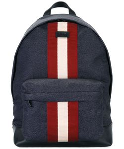 Bally | Hingis Backpack Cotton/Leather