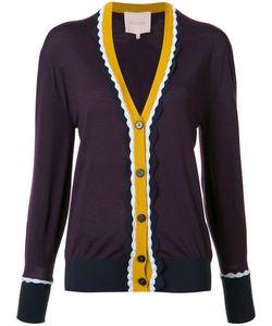 ROKSANDA   Trim Cardigan Small Wool