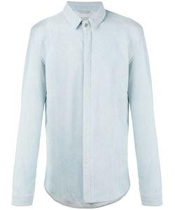 Journal   Классическая Рубашка