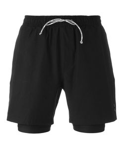Ron Dorff | Eyelet Edition Running Shorts Size Small