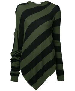 A.F.Vandevorst | Striped Knitted Top S